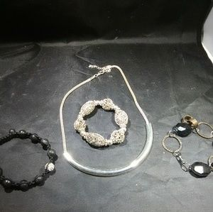Department store jewelry Macy's Nordstrom mix